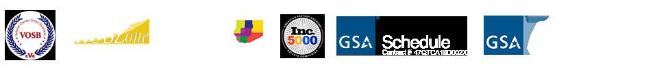 VSOB HubZone NGLCC Inc 5000 GSA Schedule Contract 47QTCA19D002X GSA Advantage